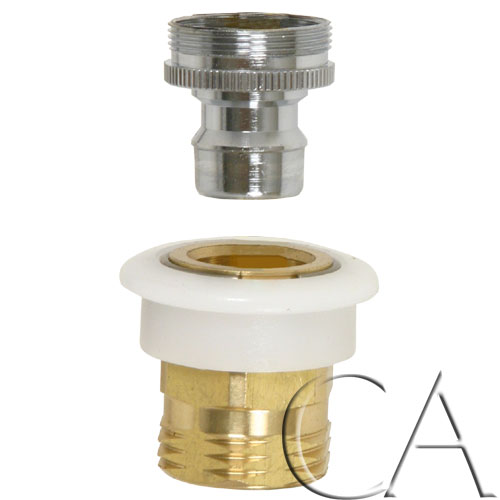 new quick connect faucet adapter ebay