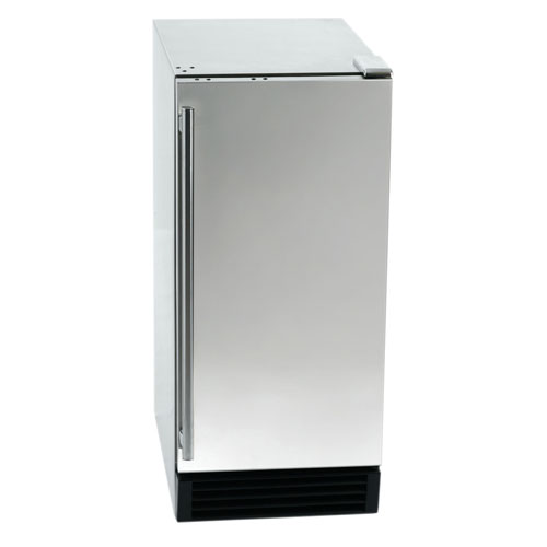 Countertop Ice Maker Consumer Reports : ... Under Counter Refrigerator With Ice Maker #3: FS-55IM_vl1.jpg Kzines
