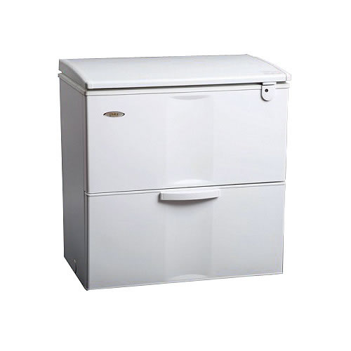 New Haier 5.3 Cu. Ft. Chest Freezer | eBay