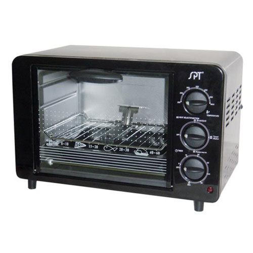 Countertop Convection Oven Toaster : Details about New Countertop Convection Electric Oven Pizza Toaster